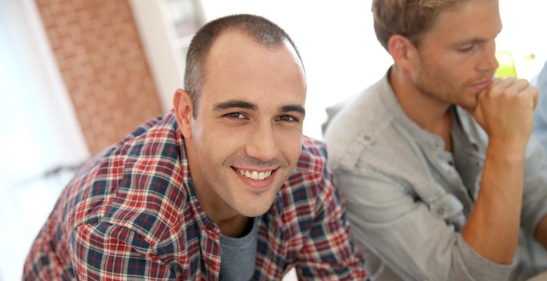 Santé capillaire sur le déclin chez les – de 25 ans
