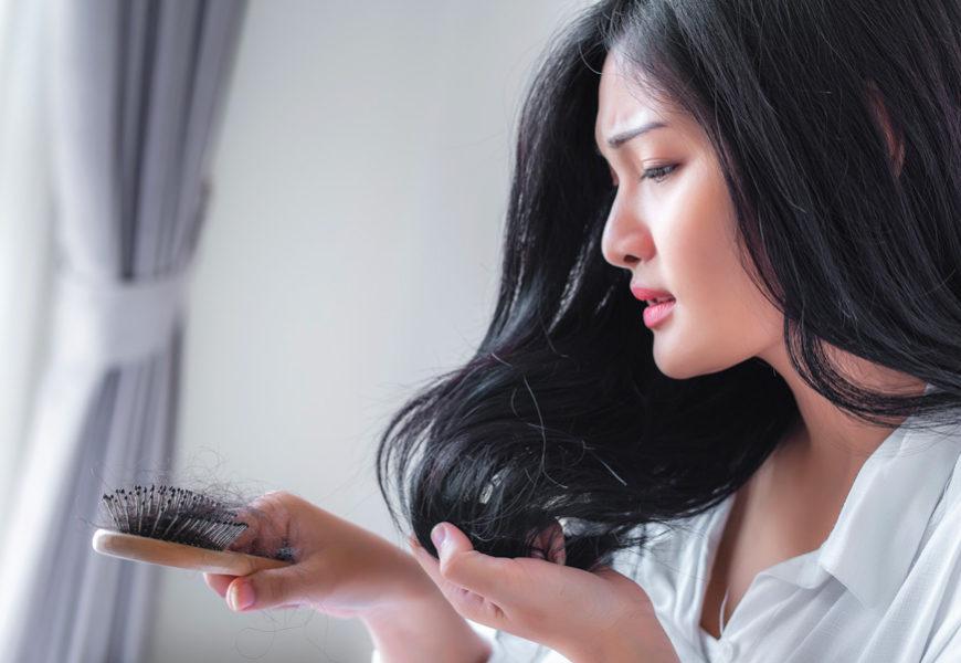 La chute de cheveux chezlafemme, un sujet trop tabou